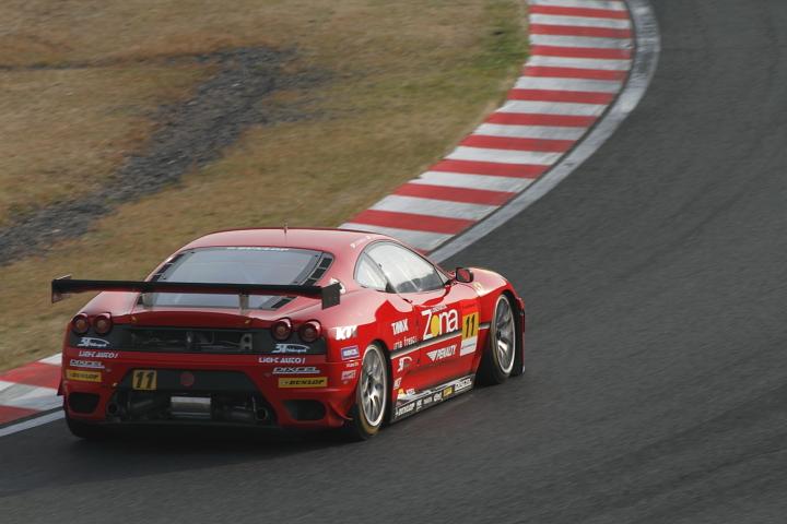 2010 SUPER GT Round1 【予選ノックダウン】_d0108063_20462212.jpg