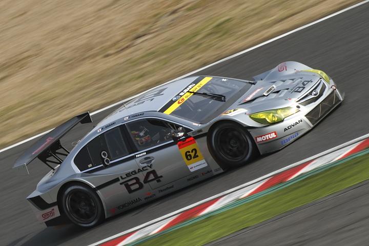 2010 SUPER GT Round1 【予選ノックダウン】_d0108063_20463679.jpg