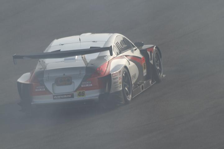 2010 SUPER GT Round1 【予選ノックダウン】_d0108063_20465163.jpg