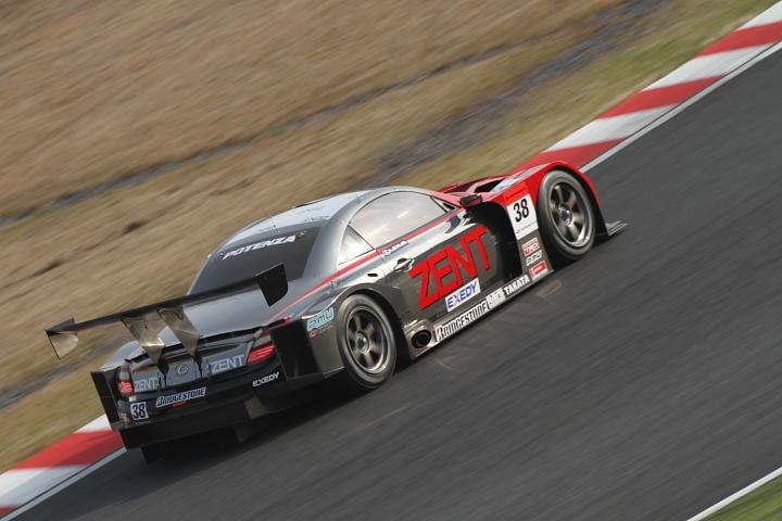 2010 SUPER GT Round1 【予選ノックダウン】_d0108063_20472231.jpg