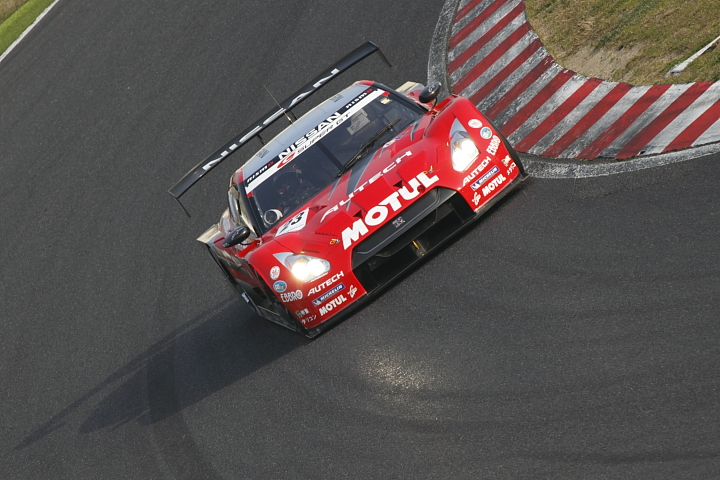 2010 SUPER GT Round1 【予選ノックダウン】_d0108063_20474378.jpg