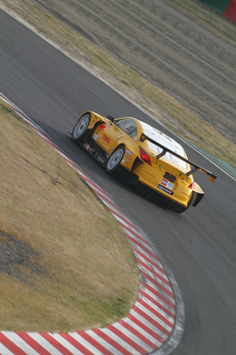 2010 SUPER GT Round1 【予選ノックダウン】_d0108063_20475963.jpg