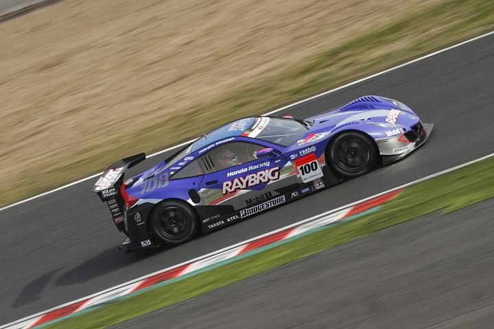2010 SUPER GT Round1 【予選ノックダウン】_d0108063_2047694.jpg