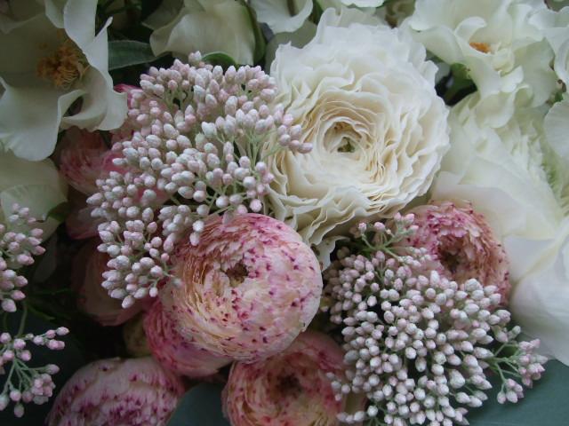 オークリーフ(オードリーとラナンキュラスの花束)_f0049672_16594242.jpg