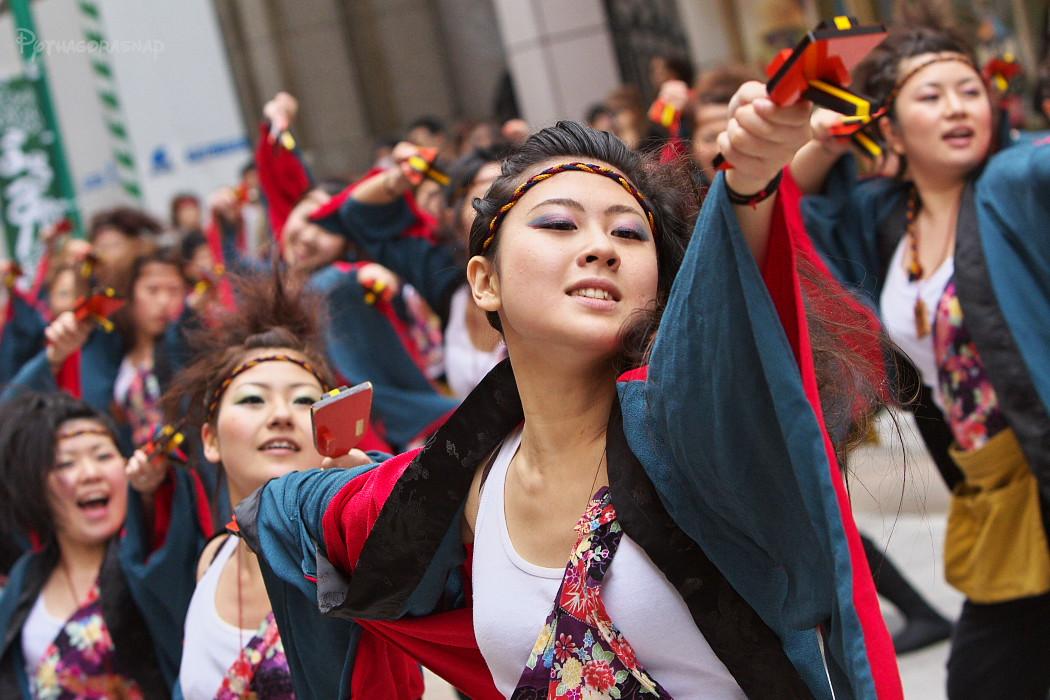 がんこ祭り2010:その3_c0187584_19115480.jpg