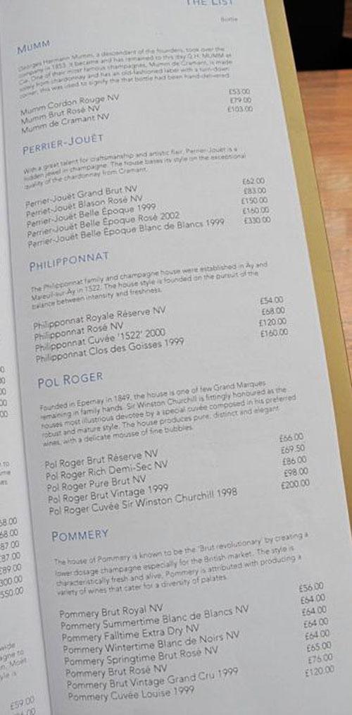 St.Pancrasのシャンパン・バーのMenu3_c0108595_9373370.jpg