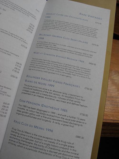 St.Pancrasのシャンパン・バーのMenu4_c0108595_9525142.jpg