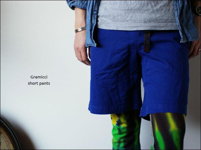 GRAMICCI  short pants [グラミチショーツ] _f0051306_21591764.jpg