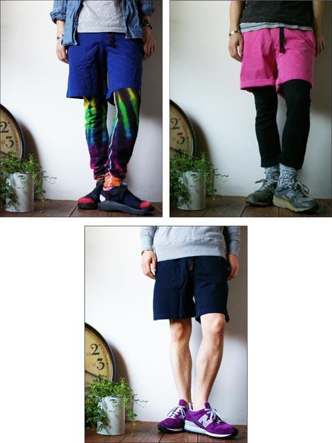 GRAMICCI  short pants [グラミチショーツ] _f0051306_21593852.jpg