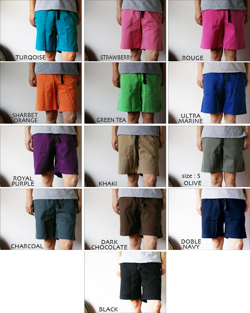 GRAMICCI  short pants [グラミチショーツ] _f0051306_21595531.jpg