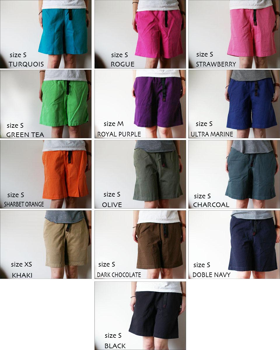 GRAMICCI  short pants [グラミチショーツ] _f0051306_22184687.jpg