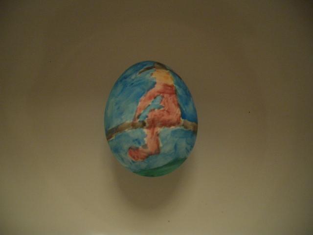 Egg Paining パーティー_a0159707_2234195.jpg