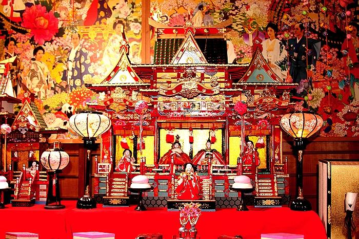 """第8回""""鞆・町並ひな祭""""_a0140608_834451.jpg"""