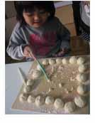 すべすべ小麦粉ねんど・幼児クラス_f0211514_21112860.jpg