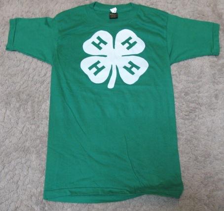 3/27(土)入荷商品!4ツ葉クローバー!IRISH Tシャツ!_c0144020_13531265.jpg