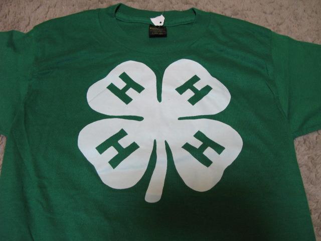 3/27(土)入荷商品!4ツ葉クローバー!IRISH Tシャツ!_c0144020_13532157.jpg