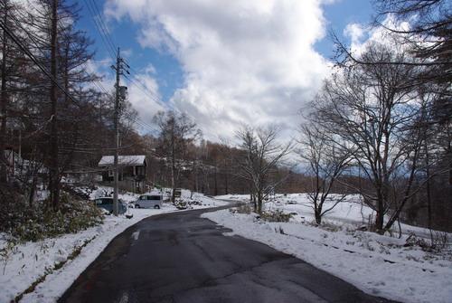 降雪しました_d0102327_1545590.jpg