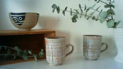 陶器新作です!_f0191649_17273084.jpg