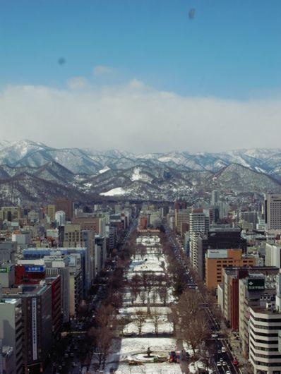 恋の街 Sapporo_f0160063_23103386.jpg