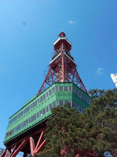 恋の街 Sapporo_f0160063_2394111.jpg
