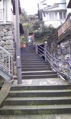 龍馬さんの歩いた長崎_c0220170_1855419.jpg