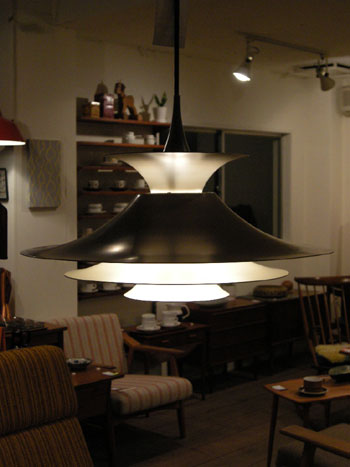 Pendant Light (DENMARK)_c0139773_19374168.jpg