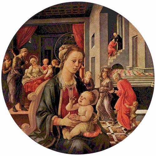 ピッティ宮殿、パラティーナ美術館の楽しみ方~好きな絵を探そう♪_f0106597_18273879.jpg