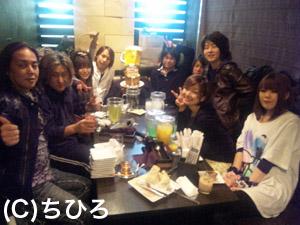 お誕生日会〜Wの幸せ〜_a0114206_1953051.jpg