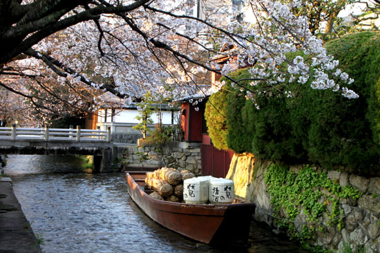 高瀬川 一の舟入_e0048413_23352489.jpg