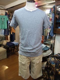 オーガニック杢Tシャツ & フルーツ染め♪_d0108933_1613107.jpg