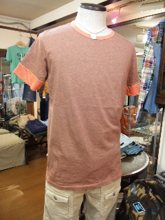 オーガニック杢Tシャツ & フルーツ染め♪_d0108933_16142886.jpg