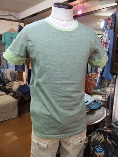 オーガニック杢Tシャツ & フルーツ染め♪_d0108933_16145571.jpg