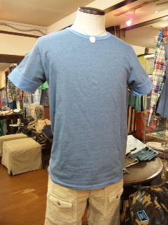 オーガニック杢Tシャツ & フルーツ染め♪_d0108933_16151426.jpg