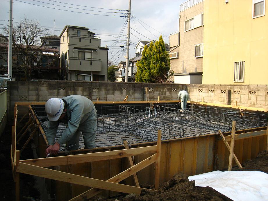 「雨に濡らさないことから始まる長期優良住宅プロジェクト」 さあ発進!_a0107574_6133029.jpg