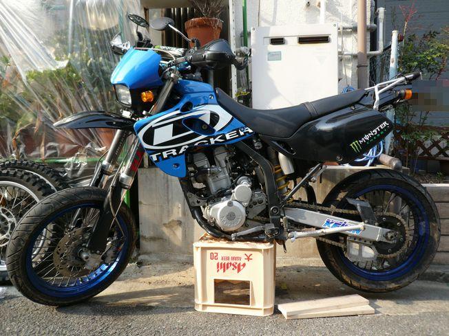 バイク便利品 リフト?編_f0097683_226939.jpg