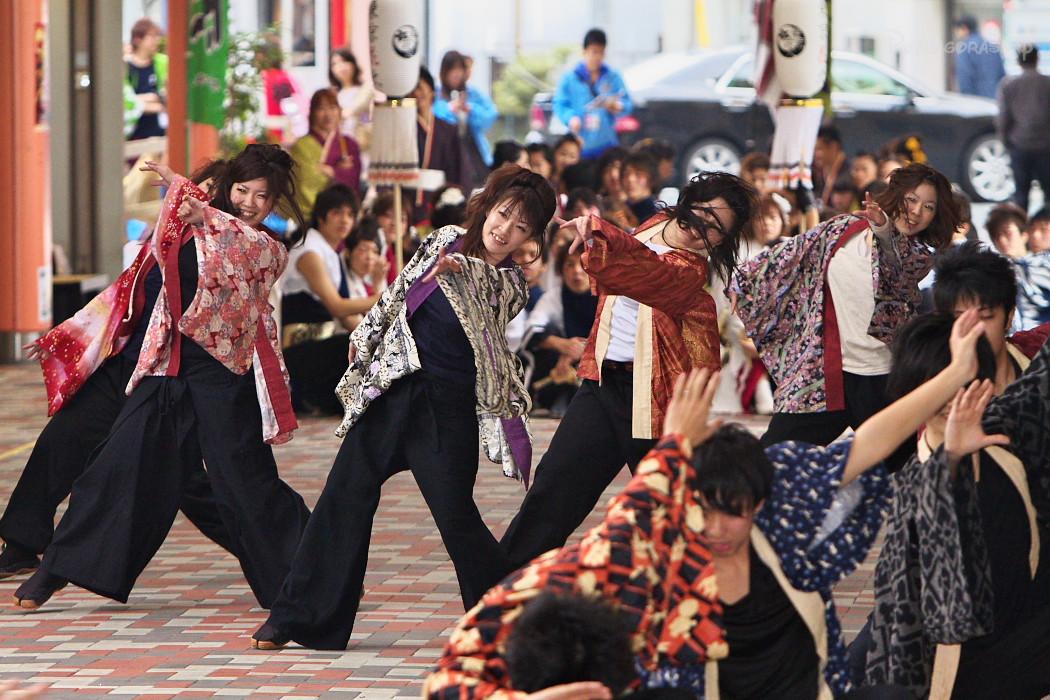 がんこ祭り2010:その5_c0187584_12291598.jpg