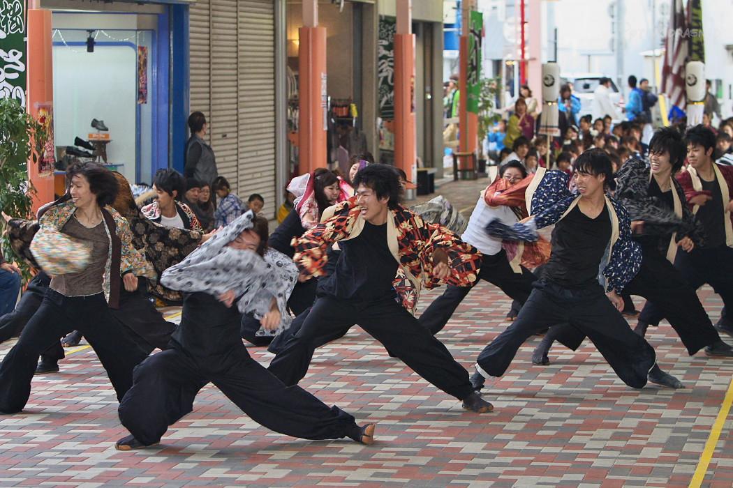 がんこ祭り2010:その5_c0187584_12293389.jpg