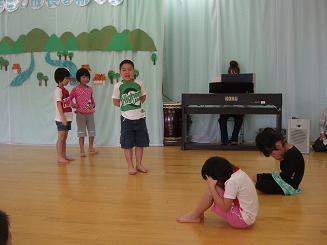 卒園と成長を祝う会_c0197584_10415018.jpg