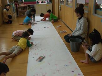 ワークショップ うみ・にじぐみ(5・4歳児)_c0197584_12942.jpg