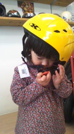ヘルメット試着_a0165286_22372382.jpg