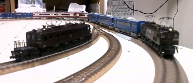 16番電関 EF58(旧車体)追想_c0207199_1651022.jpg