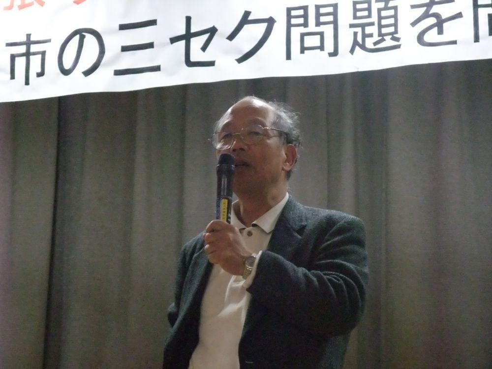 大阪 見張り番20周年イベント 大盛況で終了_d0011701_22453248.jpg