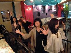 【★OVERLAY二周年パーティー★】_c0166624_18491291.jpg