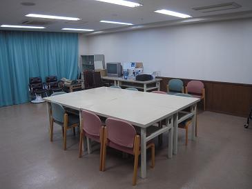 会議室・ボランティア活動室 提供します_e0164724_11403128.jpg