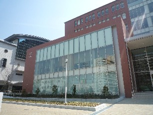 T短大のオープンキャンパスに、行ってきました。_f0163730_2415090.jpg