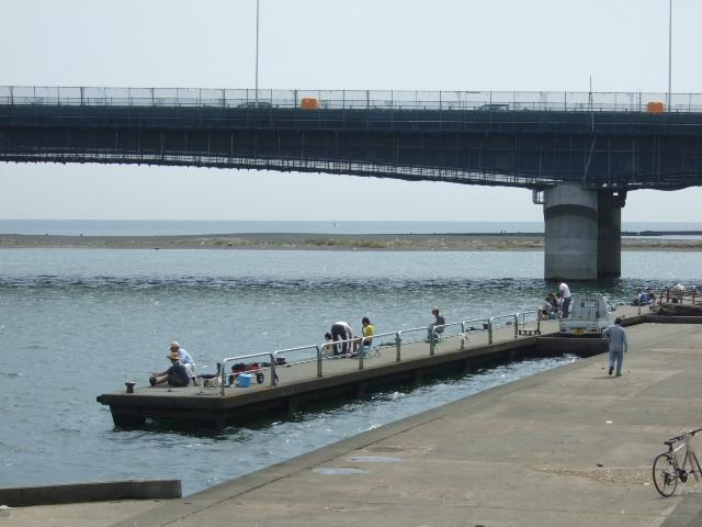 湘南大橋開通.....3月28日_b0137932_1404344.jpg