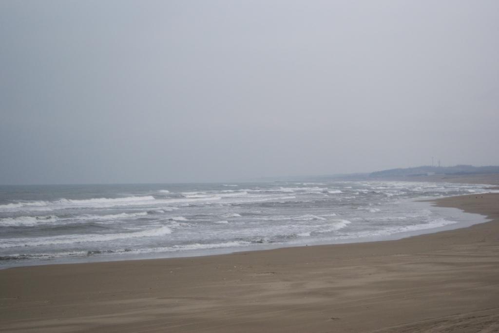 今日の海_c0132732_10505592.jpg