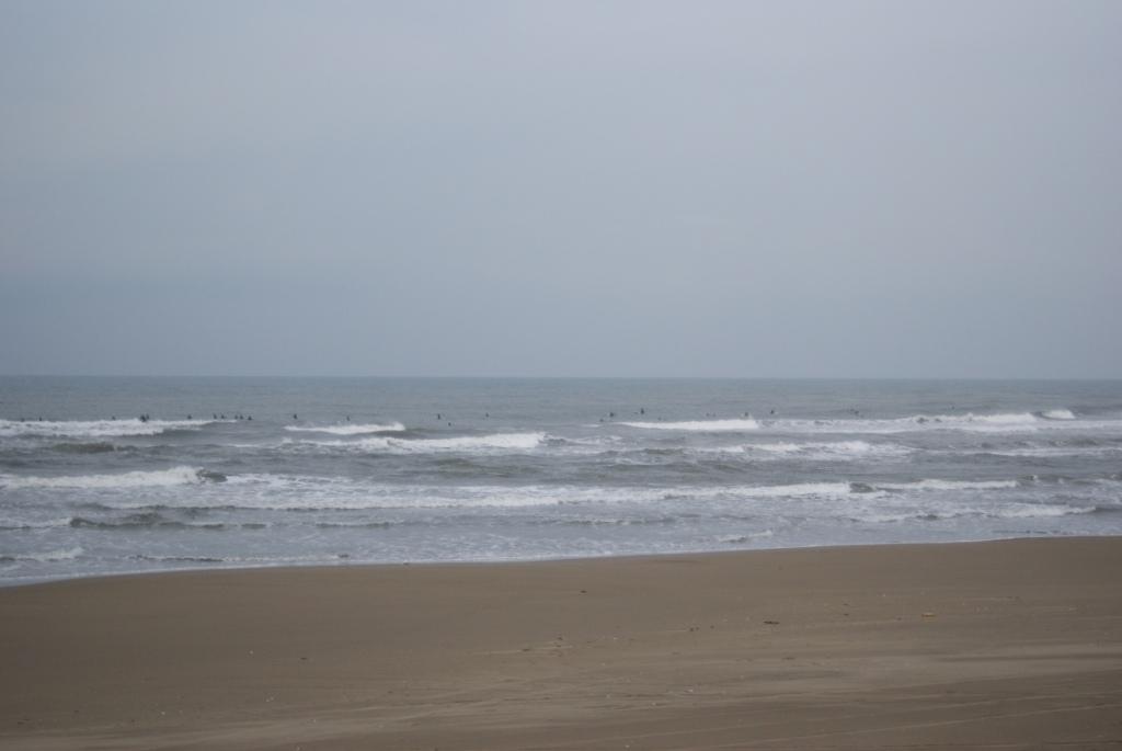 今日の海_c0132732_10541446.jpg
