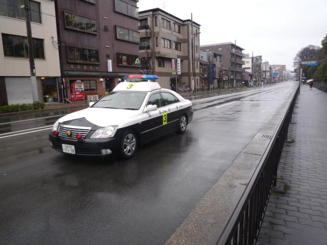 天皇・皇后両陛下、京都御所にご滞在。_f0181251_170456.jpg