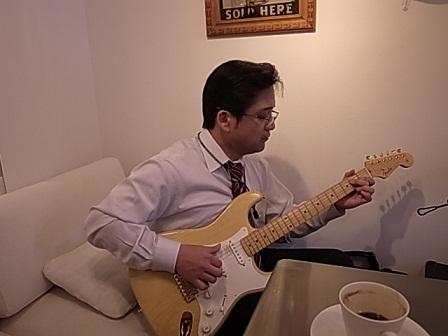 ダブルギタリスト UEHARA GUITAR_c0217853_23261863.jpg